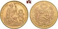 100 Soles 1964, Lima. PERU Republik seit 1822. Vorzüglich-Stempelglanz  2075,00 EUR kostenloser Versand