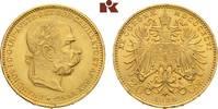 Dukat 1896, Wien. KAISERREICH ÖSTERREICH Franz Josef I., 1848-1916. Vor... 295,00 EUR  zzgl. 5,90 EUR Versand