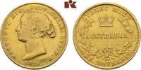 Sovereign 1870, Sydney. AUSTRALIEN Victoria, 1837-1901. Sehr schön  425,00 EUR  zzgl. 5,90 EUR Versand