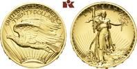 20 Dollars 2009, West Point. VEREINIGTE STAATEN VON AMERIKA / USA Föder... 2195,00 EUR kostenloser Versand