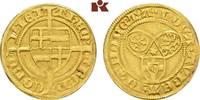 Goldgulden 1439, Riel. KÖLN Dietrich II. von Moers, 1414-1463. Sehr sch... 595,00 EUR  zzgl. 5,90 EUR Versand
