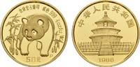 50 Yuan 1986. CHINA Volksrepublik. Prachtexemplar von polierten Stempel... 695,00 EUR  zzgl. 5,90 EUR Versand