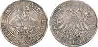 Reichstaler 1558, Schleusingen, HENNEBERG Wilhelm VI., 1492-1559. Hübsc... 1975,00 EUR kostenloser Versand