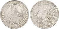 Reichstaler 1589, Halle. MAGDEBURG Joachim Friedrich von Brandenburg, 1... 975,00 EUR  zzgl. 5,90 EUR Versand