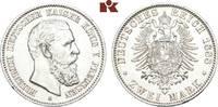 2 Mark 1888 A. Preussen Friedrich III., 1888. Vorzüglich-Stempelglanz  85,00 EUR  zzgl. 5,90 EUR Versand