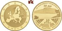 10 Euro 2008. FRANKREICH 5. Republik seit 1958. Polierte Platte  335,00 EUR  zzgl. 5,90 EUR Versand