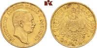 20 Mark 1913. Sachsen Friedrich August III., 1904-1918. Vorzüglich  595,00 EUR  zzgl. 5,90 EUR Versand