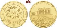 100 Euro 2004. GRIECHENLAND Republik. Polierte Platte  435,00 EUR  zzgl. 5,90 EUR Versand