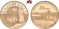 10 Euro 2005. FRANKREICH 5. Republik seit 1958. Polierte Platte  335,00 EUR  zzgl. 5,90 EUR Versand