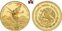 1/4 Unze 2004 Mo, Mexico City. MEXIKO Vereinigte Staaten seit 1905. Kup... 425,00 EUR  zzgl. 5,90 EUR Versand