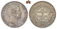 Vereinsdoppeltaler 1841. BAYERN Ludwig I., 1825-1848. Vorzüglich  595,00 EUR  zzgl. 5,90 EUR Versand