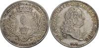 Konventionstaler 1765 Augsburg Stadt ss, leichte Kratzer, min. berieben  175,00 EUR  zzgl. 5,90 EUR Versand