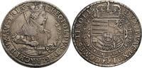 Habsburg, Erzherzog Leopold V. (1626-1632) Taler, Hall