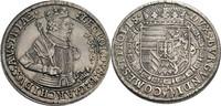Habsburg Taler, Hall Erzherzog Leopold V., 1626-1639