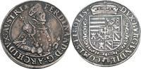 Habsburg Taler, Hall Erzherzog Ferdinand, 1564-1595