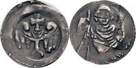 Pfennig, Regensburg um 1230/1240 Regensburg, bischöfl. Münzstätte Siegf... 75,00 EUR  zzgl. 5,90 EUR Versand
