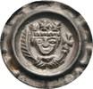 Brakteat o.J. Donauwörth, königl. Münzstätte Friedrich II., 1212-1250 s... 155,00 EUR  zzgl. 5,90 EUR Versand