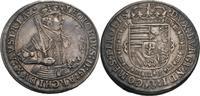 Habsburg Taler, Hall Erzherzog Leopold V., 1619-1632