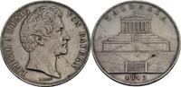 Geschichtsdoppeltaler 1842 Bayern Ludwig I., 1825-1848 ss+, min. Randfe... 240,00 EUR  zzgl. 5,90 EUR Versand