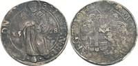 Taler, Deutz 1568 Köln, Erzstift Salenton von Isenburg (1567-1577) schö... 385,00 EUR  zzgl. 5,90 EUR Versand