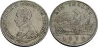 Taler, Düsseldorf 1818 Brandneburg-Preußen Friedrich Wilhelm III., 1797... 75,00 EUR  zzgl. 5,90 EUR Versand
