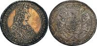 Taler, Kremsier 1705 Olmütz, Hochstift Karl III. von Lothringen, 1695-1... 535,00 EUR  zzgl. 5,90 EUR Versand