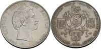 Geschichtstaler 1829 Bayern Ludwig I., 1825-1848 ss+, leicht berieben, ... 285,00 EUR  zzgl. 5,90 EUR Versand