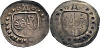Schüsselpfennig o.J. Mainz, Hochstift Albrecht von Brandenburg, 1514-15... 45,00 EUR  zzgl. 5,90 EUR Versand
