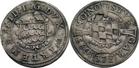 Gröschlein, Stuttgart 1593 Württemberg Friedrich I., 1593-1608 ss, gelo... 95,00 EUR  zzgl. 5,90 EUR Versand
