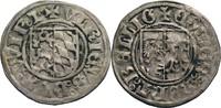 Dreier o.J. (1534-50) Württemberg Ulrich, 1498-1550 ss  50,00 EUR  zzgl. 5,90 EUR Versand