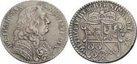 2/3 Taler 1678 Sachsen-Lauenburg Julius Franz, 1666-1689 ss, Kratzer, g... 115,00 EUR  zzgl. 5,90 EUR Versand