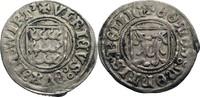 Dreier, Stuttgart o.J. (ab 1501) Württemberg Herzog Ulrich, 1498-1550 s... 60,00 EUR  zzgl. 5,90 EUR Versand