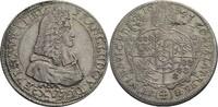 15 Kreuzer, Neisse 1694 Breslau Franz Ludwig, 1683-1732 ss/ss +  80,00 EUR  zzgl. 5,90 EUR Versand