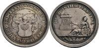 Bürgermeisterpfennig 1754 Hamburg, Stadt  ss/ss+, kl. Kratzer, min. Ran... 155,00 EUR  zzgl. 5,90 EUR Versand
