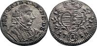 Kreuzer 1758 Sachsen-Hildburghausen Ernst Friedrich III. Carl, 1745-178... 80,00 EUR  zzgl. 5,90 EUR Versand