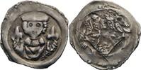 Pfennig um 1290-1315 Regensburg, Herzogliche Prägung Otto III. bis Hein... 75,00 EUR  zzgl. 5,90 EUR Versand