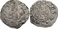 Pfennig um 1120-1130 Regensburg, Herzogliche Prägung Heinrich IX. oder ... 150,00 EUR  zzgl. 5,90 EUR Versand