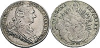Konventionstaler, München 1778 Bayern Karl Theodor, 1777-1799 ss, nicht... 90,00 EUR  zzgl. 5,90 EUR Versand