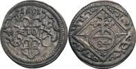 Dreier, Nürnberg 1691 Deutscher Orden Ludwig Anton von Pfalz-Neuburg, 1... 50,00 EUR  zzgl. 5,90 EUR Versand