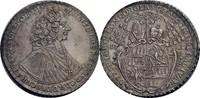 Reichstaler 1722 Olmütz, Hochstift Wolfgang von Schrattenbach ( 1711-17... 425,00 EUR  zzgl. 5,90 EUR Versand