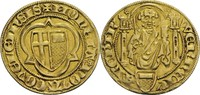 Goldgulden, Koblenz o.J. (1404-07) Trier, Erzstift Werner von Faleknste... 640,00 EUR  zzgl. 5,90 EUR Versand