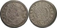 15 Kreuzer, München 1701 Bayern Maximilian II. Emanuel, Erste Regierung... 90,00 EUR  zzgl. 5,90 EUR Versand
