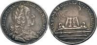 Silber Abschlag des Dukaten 1742 Frankfurt Karl VII., 1742-1745 ss  50,00 EUR  zzgl. 5,90 EUR Versand