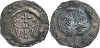 Pfennig um 1210/1220 Regensburg, Bischöfliche Prägung Konrad IV., 1204-... 135,00 EUR  zzgl. 5,90 EUR Versand