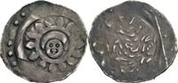 Pfennig um 1200 Regensburg, Herzogliche Prägung Ludwig I., 1183-1231 ss  100,00 EUR  zzgl. 5,90 EUR Versand