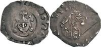 Pfennig um 1220/1230 Nürnberg Friedrich II., 1212-1250 f.ss  90,00 EUR  zzgl. 5,90 EUR Versand