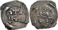 Pfennig um 1230/1240 Regensburg, Bischöfliche Prägung Siegfried, 1227-1... 145,00 EUR  zzgl. 5,90 EUR Versand