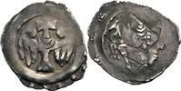 Pfennig 1230/1240 Regensburg, Bischöfliche Prägung Siegfried, 1227-1246... 40,00 EUR  zzgl. 5,90 EUR Versand