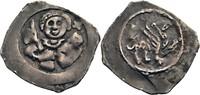 Pfennig um 1230/1240 Regensburg, Bischöfliche Prägung Siegfried, 1227-1... 45,00 EUR  zzgl. 5,90 EUR Versand
