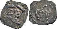 Pfennig um 1240 Regensburg, Herzogliche Prägung Otto II., 1231-1253 ss  50,00 EUR  zzgl. 5,90 EUR Versand